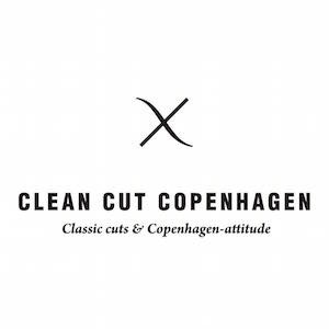 Clean Cut Copenhagen logo